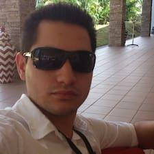 Profilo utente di José Daniel