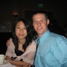 Claire & Cameron User Profile