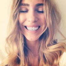 Magdalena Sofia User Profile