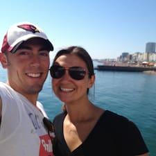 Julie & Nick