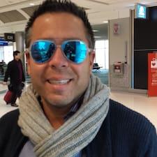 Profil korisnika Juan Andres