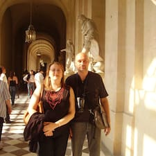 Profil korisnika Anatoly & Erika