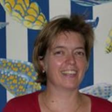 Michèle的用户个人资料