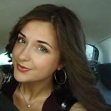 Yulyana User Profile
