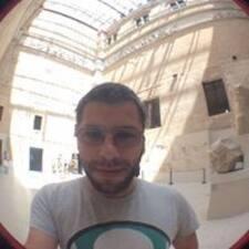 Andrei Ștefan的用户个人资料