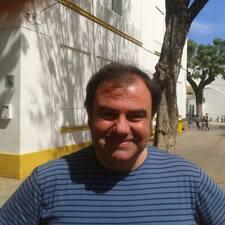 โพรไฟล์ผู้ใช้ Jesús Carlos