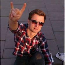 Marcin Rafał User Profile
