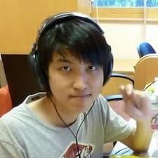 Nutzerprofil von Zhan