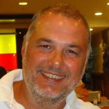 โพรไฟล์ผู้ใช้ Jorge Fernando