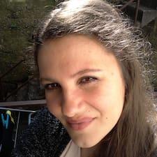 Hazal User Profile