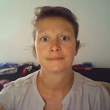 Profil utilisateur de Léopoldine