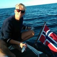 Espen User Profile