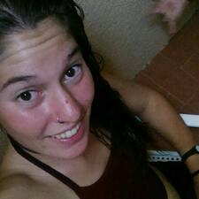 Berta - Uživatelský profil