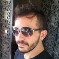 Vinicius Fávaro User Profile