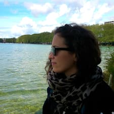 Profil Pengguna Margaux