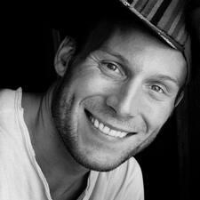 Profilo utente di Jean-Sébastien