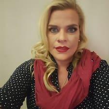 Donna Sue - Uživatelský profil