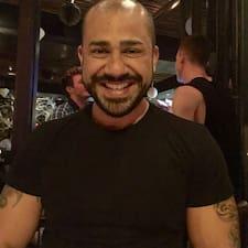 Profil korisnika Alvaro (Jeff)
