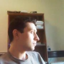 Florin User Profile