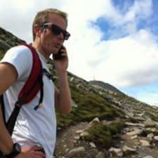 Morten的用户个人资料