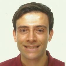 โพรไฟล์ผู้ใช้ Giosuè