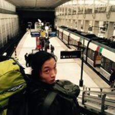 Zhai Wei - Uživatelský profil
