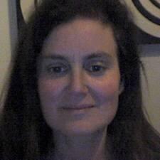 Profil korisnika Patrícia