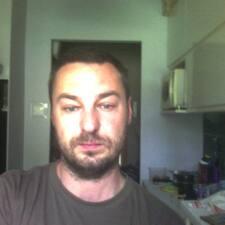 Cezary User Profile