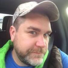 Shawn User Profile