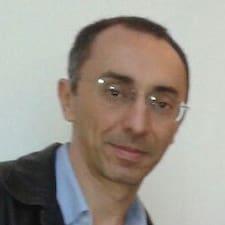 Michaelis User Profile