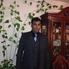 Rajinder User Profile
