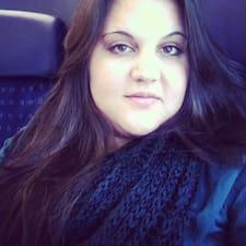 Profil Pengguna Livia