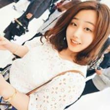 Perfil do usuário de Seulbi Alice
