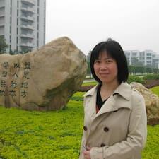 Profil korisnika 龙海英