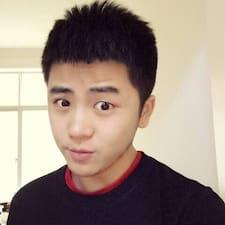 Zhizhongさんのプロフィール