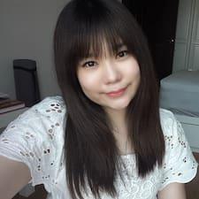 Profil Pengguna Ivy