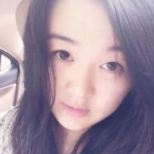 Nutzerprofil von 丽媛