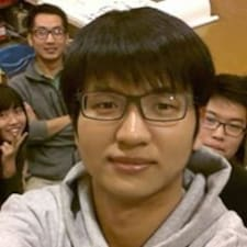 โพรไฟล์ผู้ใช้ Jiajian