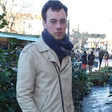 Maxime User Profile