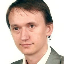 Ryszard User Profile