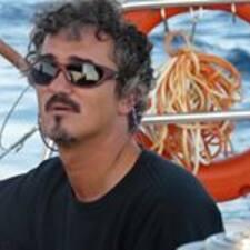 Profil utilisateur de Jesús