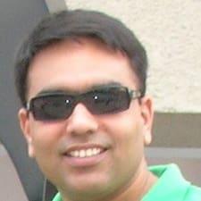 Sandeep User Profile
