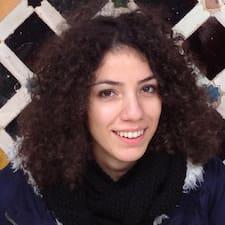 Profilo utente di Eylul