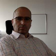 Profilo utente di Juan-Alberto