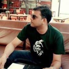 Akshi User Profile
