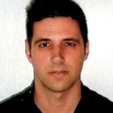 Profil korisnika Dionisio