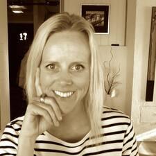 Brit Lise User Profile