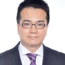 Soo Yang User Profile