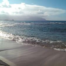 Aloha User Profile