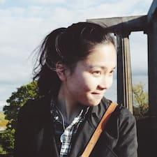 Profil korisnika Qianyan